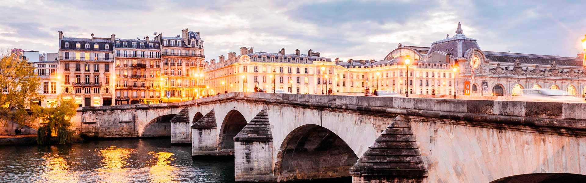 as charmosas cidades da França
