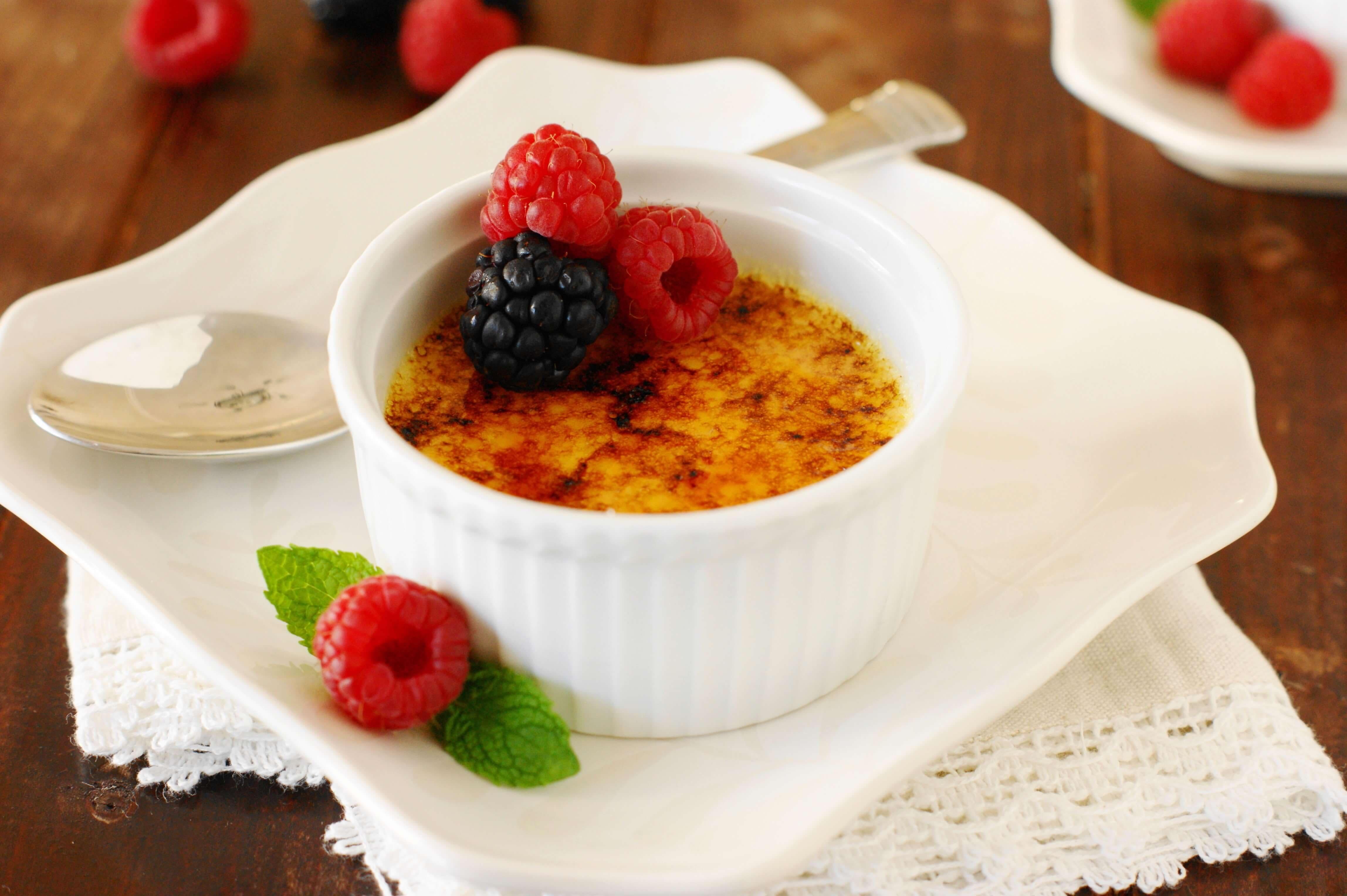 creme-brulee-gastronomia-francesa