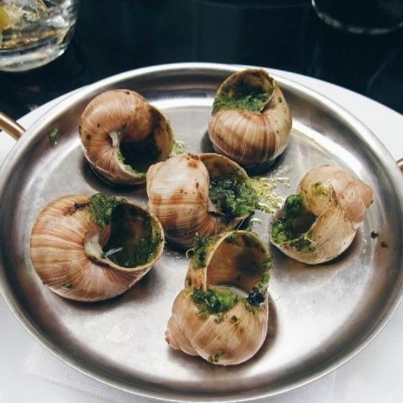gastronomia-francesa-escargot