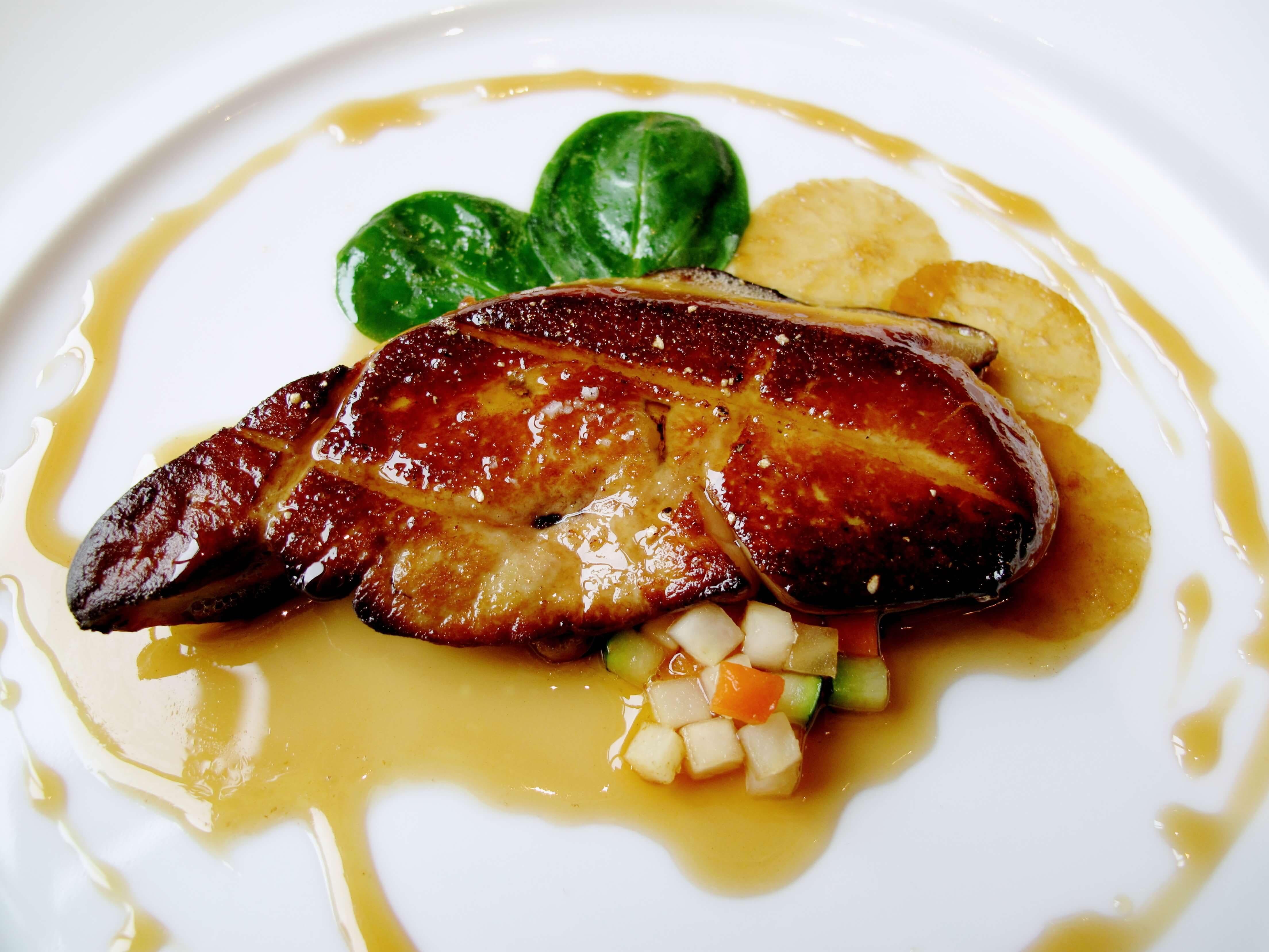 Gastronomia francesa 10 pratos t picos imperd veis vem for Comida francesa tipica