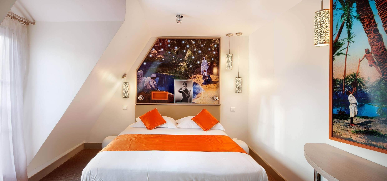 Hotéis baratos em Paris: Os melhores com diárias de até 150€