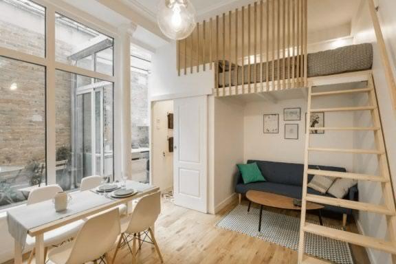 airbnb-paris-apto-garden