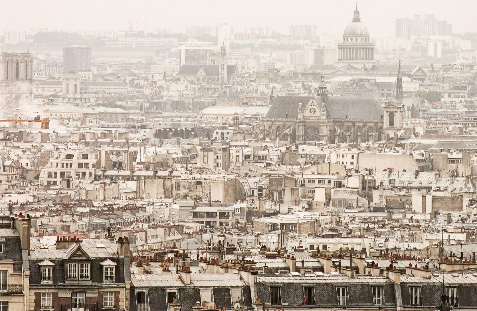 Bairros de Paris: Tudo que você deve saber antes de se hospedar