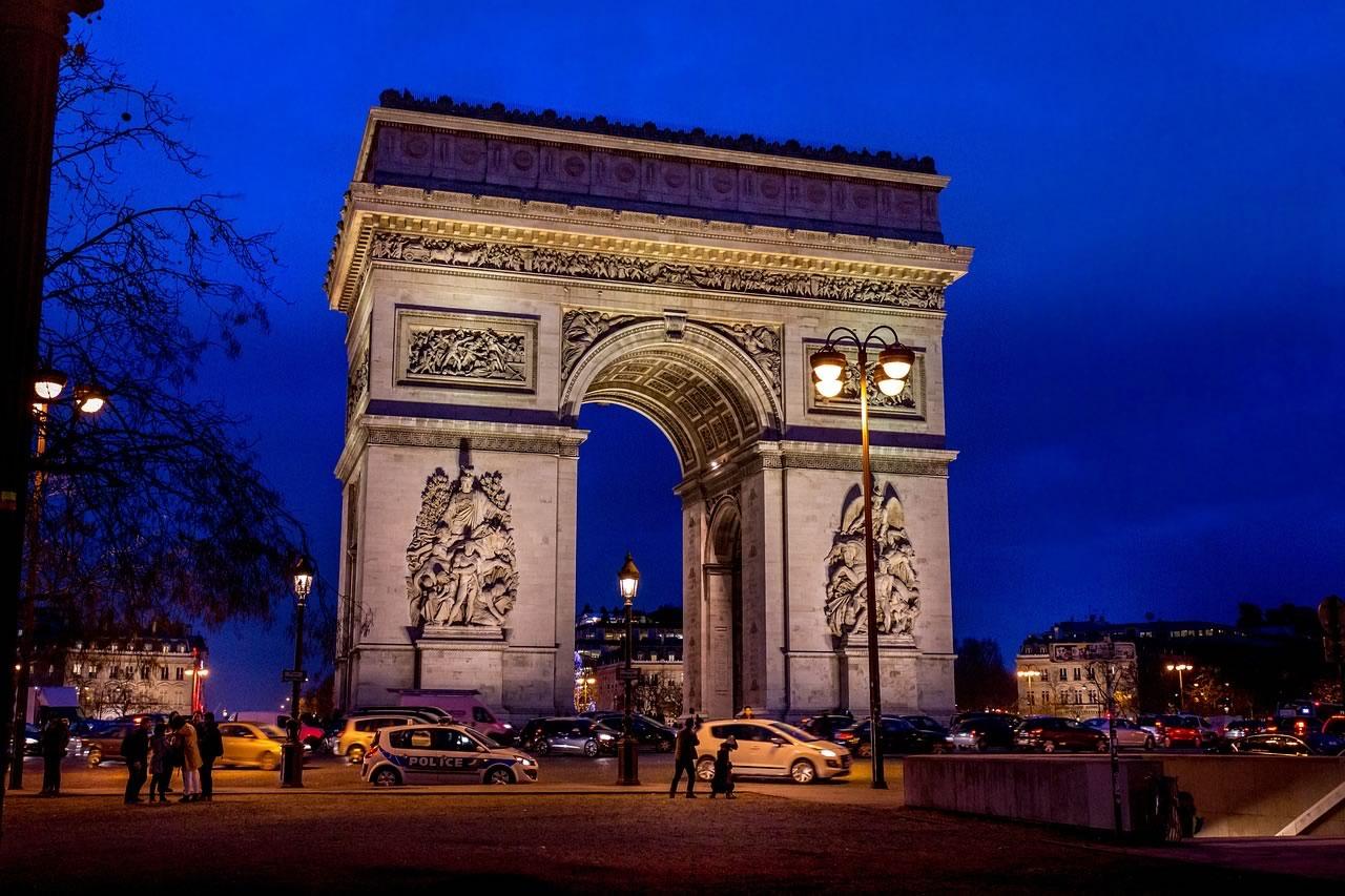 Super dicas de Paris para você embarcar com tranquilidade