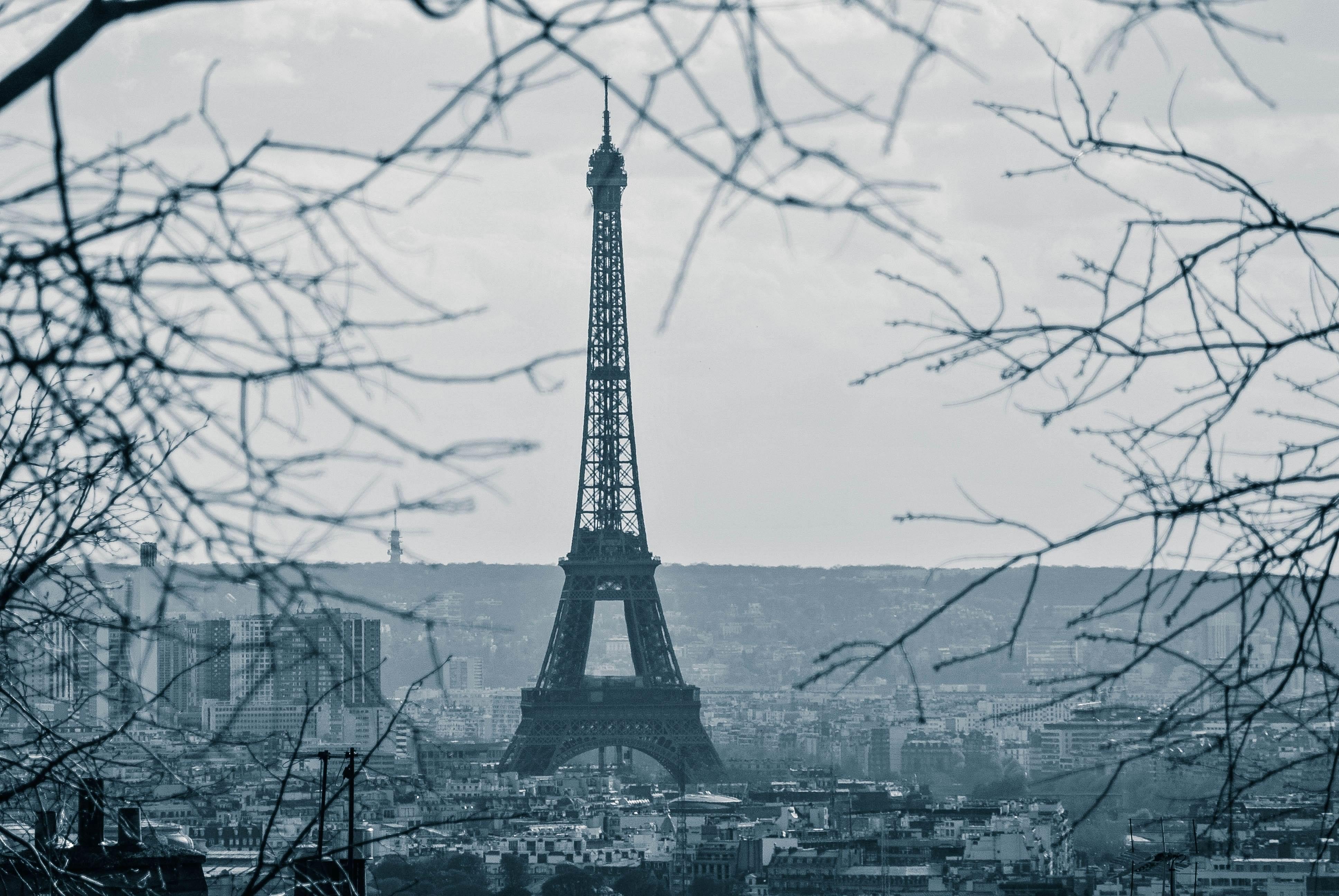 O que fazer no inverno em Paris e o que levar na mala