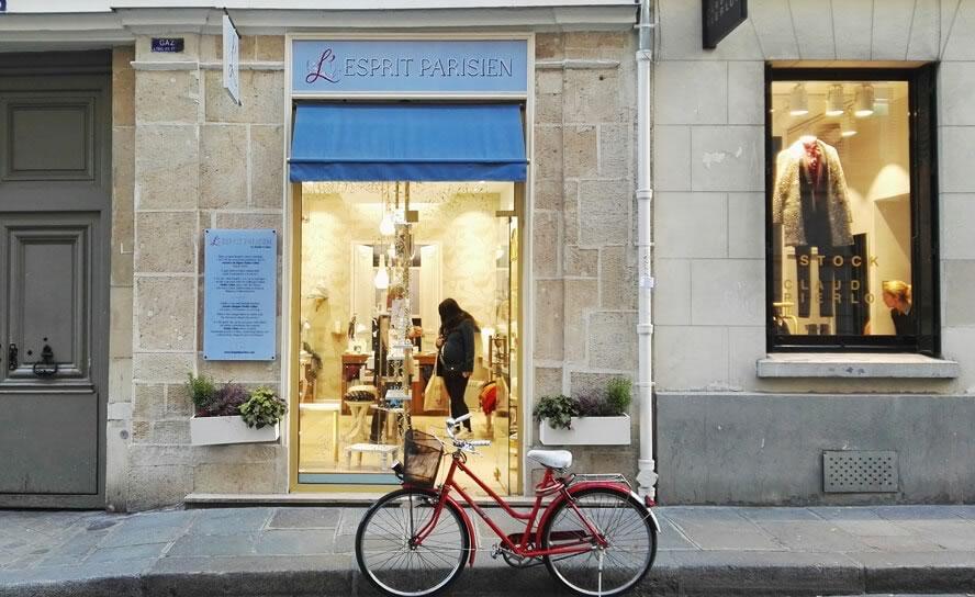 Le Marais: Tour pelo bairro mais descolado de Paris