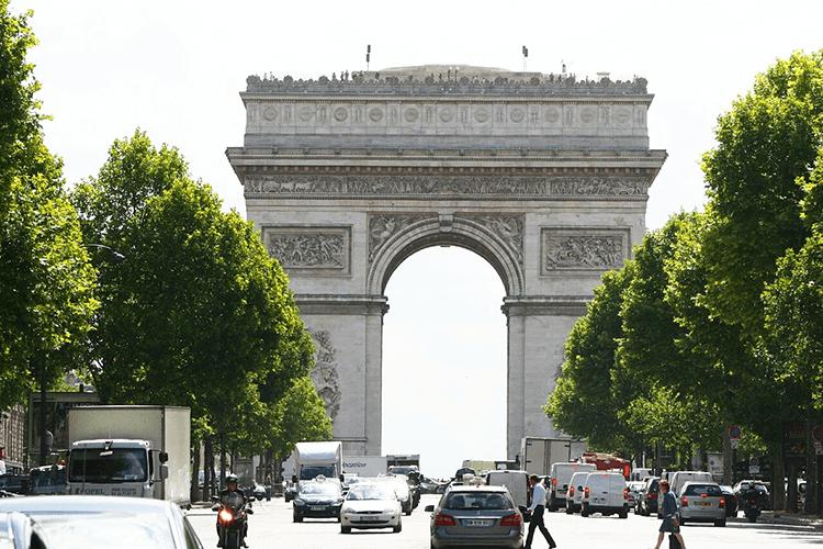 paris-em-4-dias-arco-triunfo