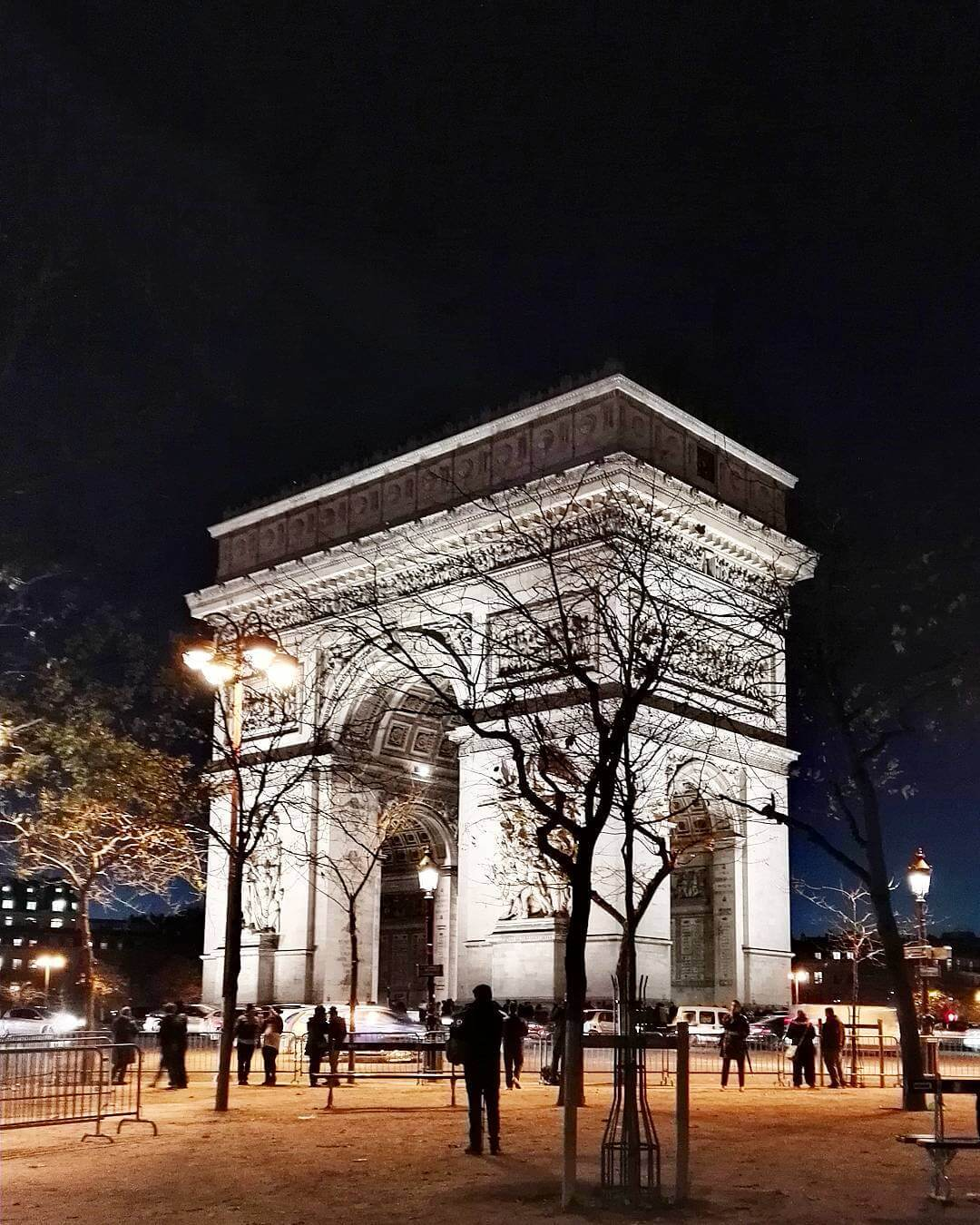 pontos-turisticos-de-paris-arco