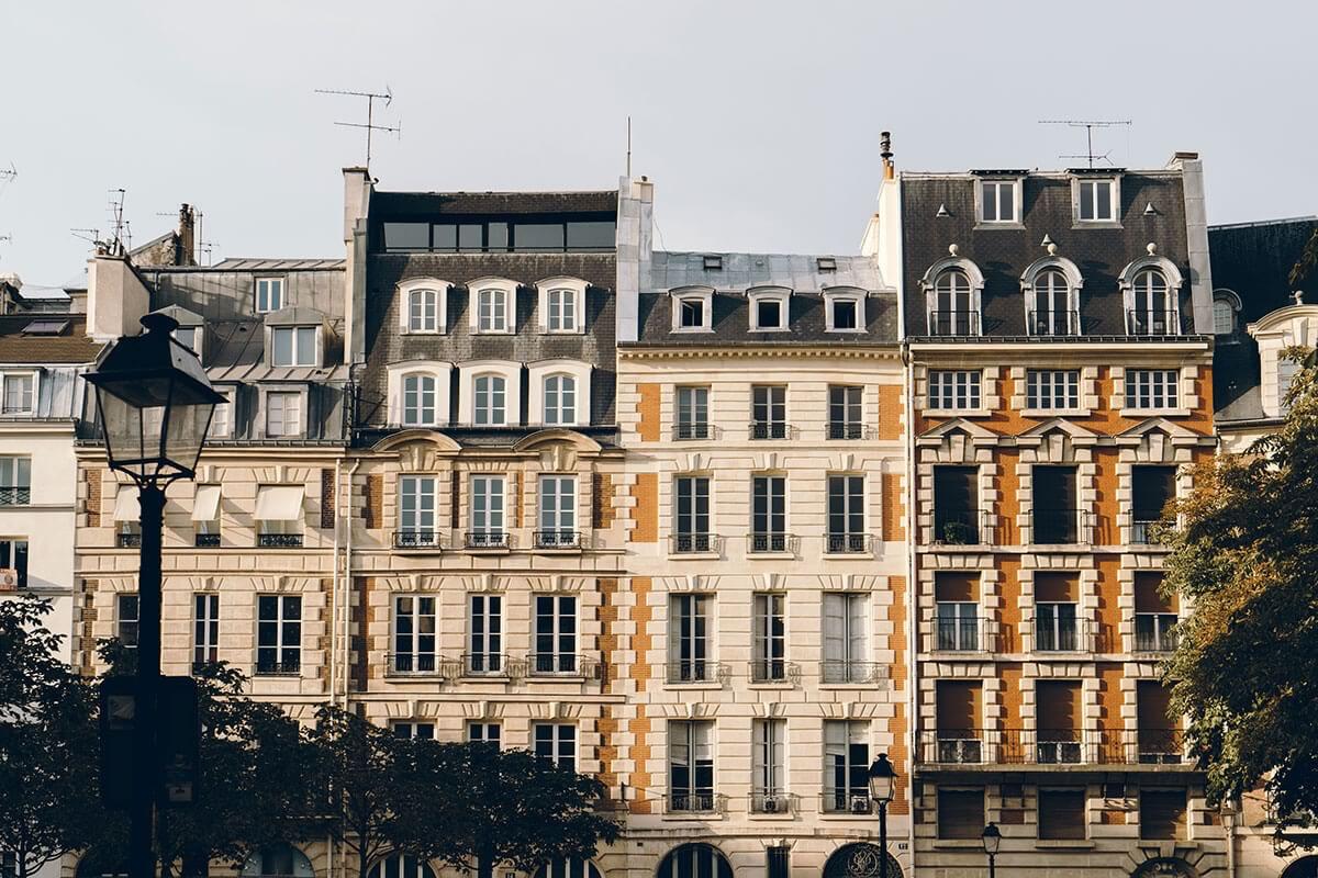 Tudo sobre o clima em Paris em cada estação do ano