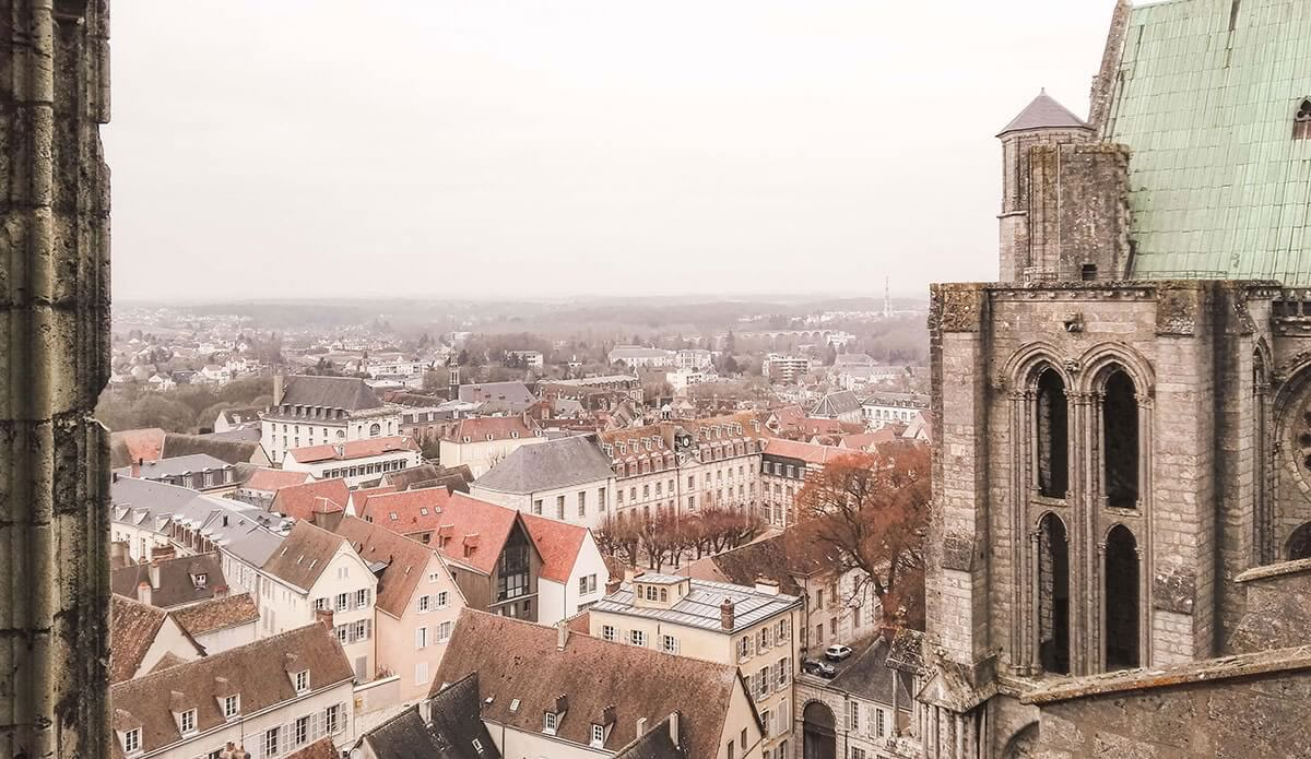 torre-catedral-notre-dame-chartres