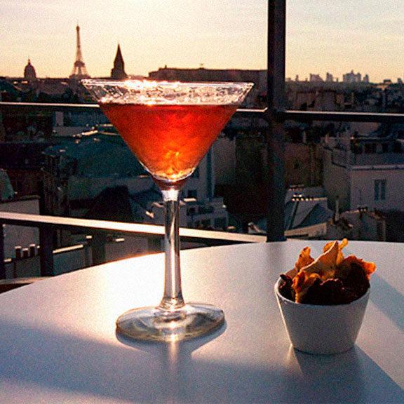 bares-em-paris-rooftop