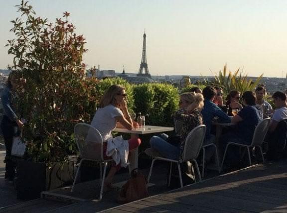 bares-em-paris-rooftop-printemps