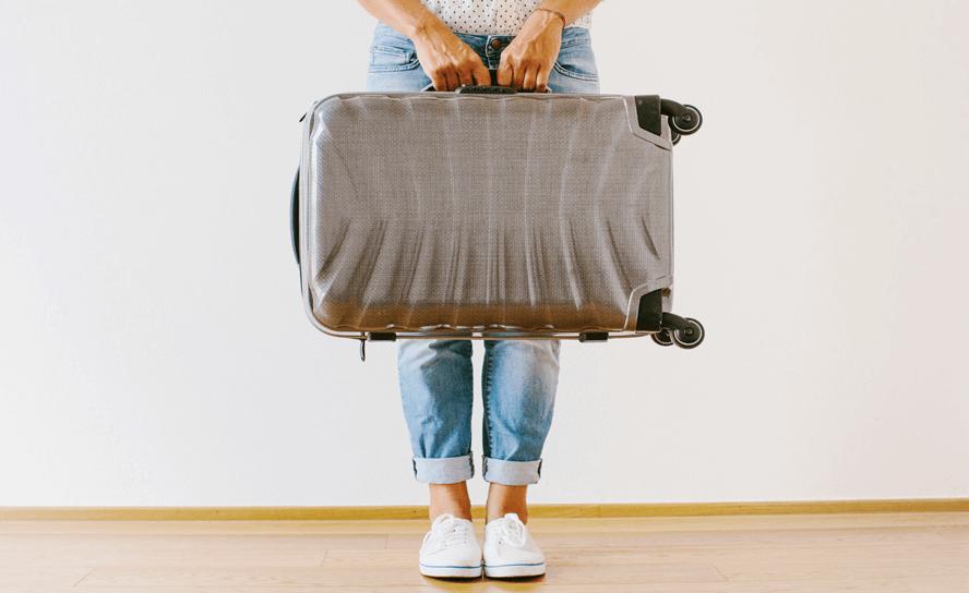 Como arrumar a mala de viagem: Passo a passo completo!