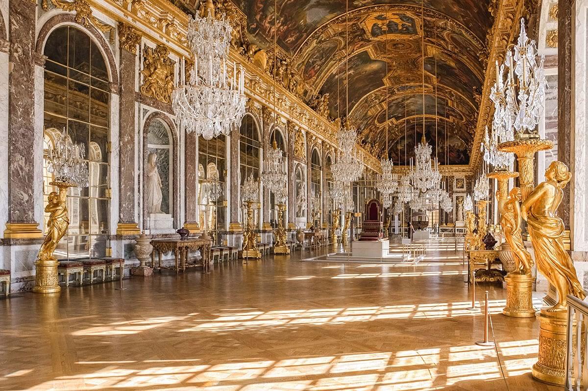 Palácio de Versalhes: Tudo que você precisa saber antes de visitar