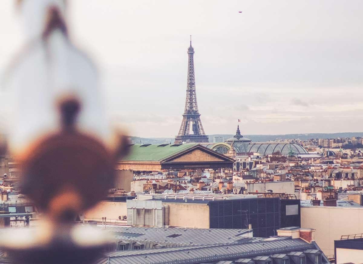 Paris em 3 dias: Guia pronto para usar e cheio de dicas