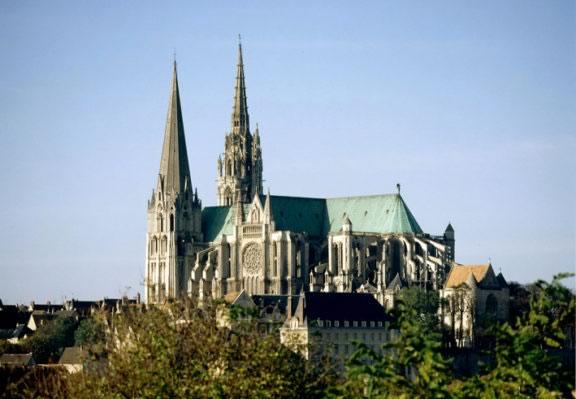 cidades-francesas-Chartres