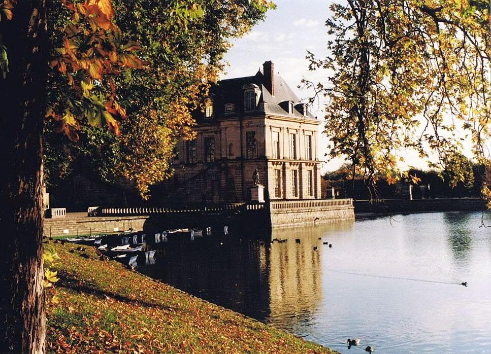 cidades-francesas-Fontainebleau