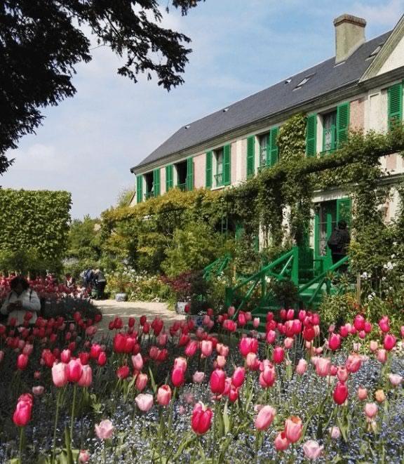cidades-francesas-giverny