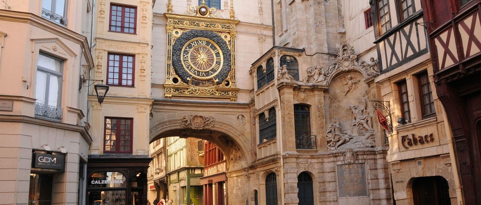 cidades-francesas-rouen