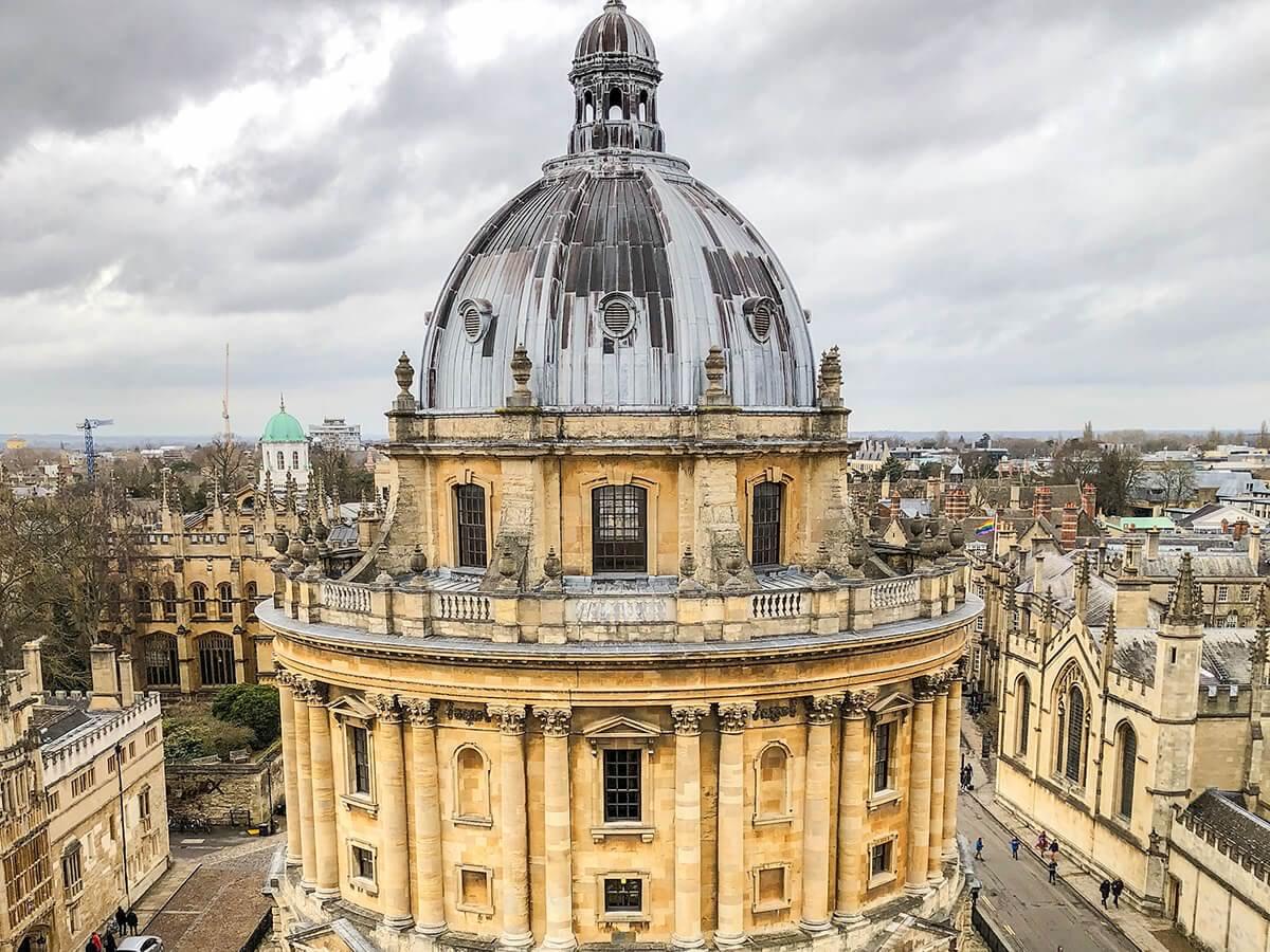 10 Cidades da Inglaterra para um bate-volta saindo de Londres