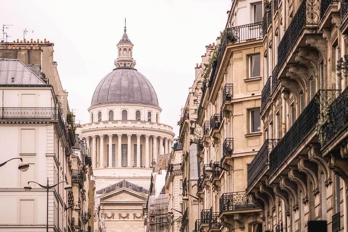 Quartier Latin: Um giro pelo bairro intelectual de Paris