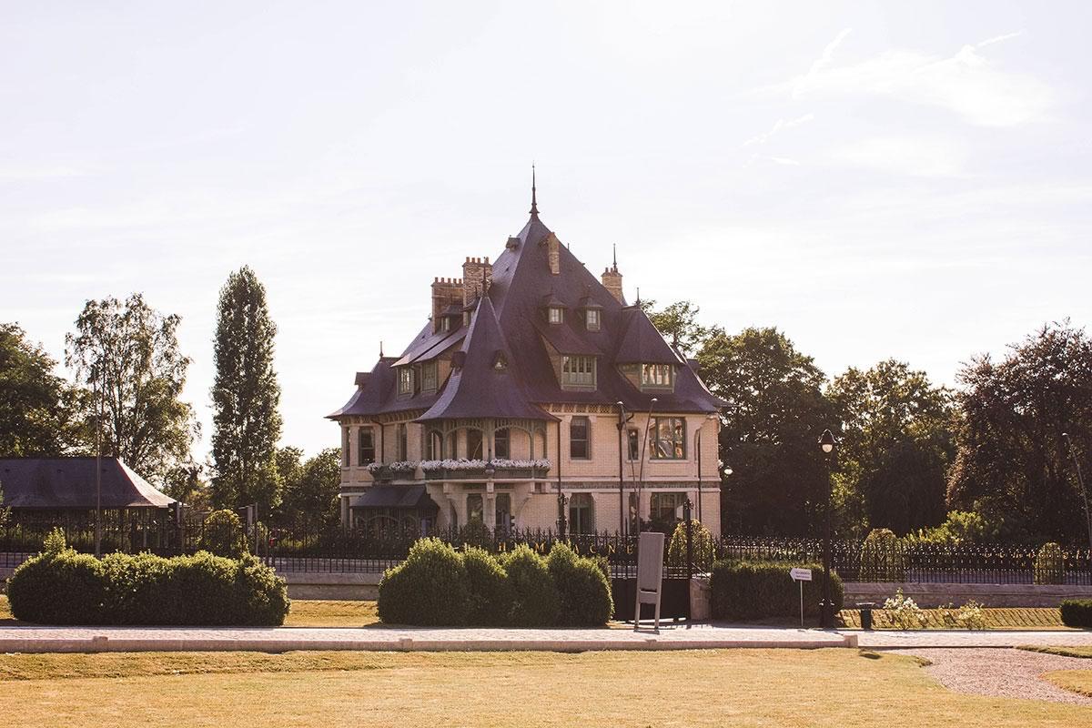 O que fazer em Reims: Guia prontinho para um final de semana!