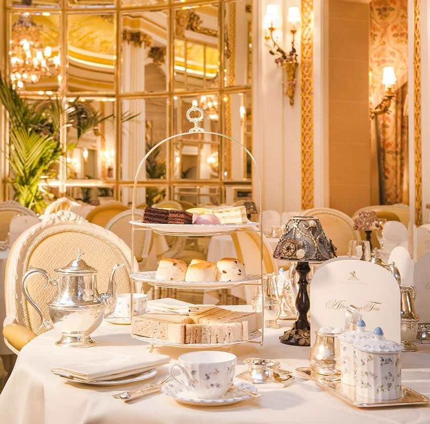 afternoon-tea-londres