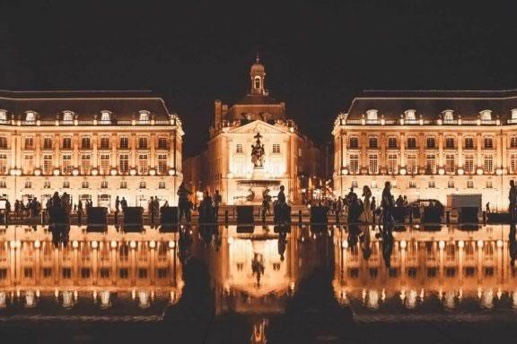 Bordeaux-franca