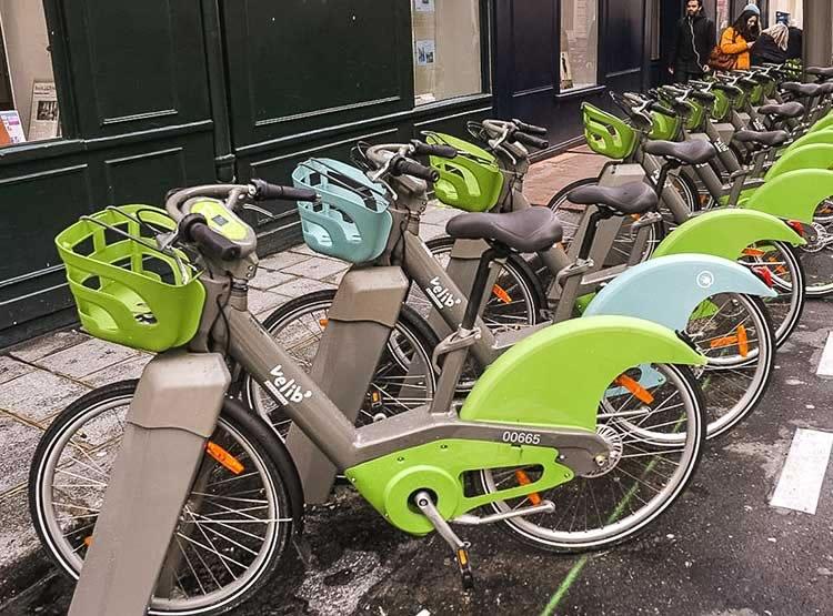 bicicleta-em-paris-velib