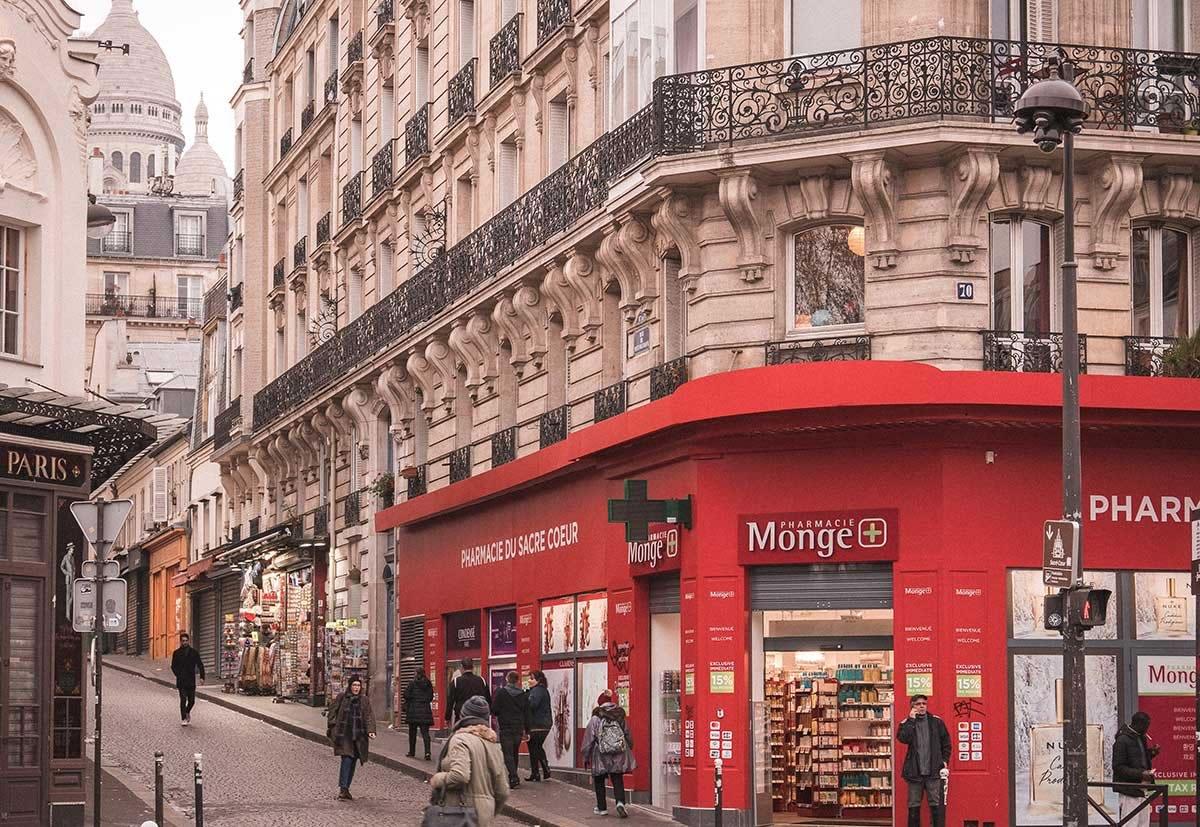 Onde comprar cosméticos em Paris? Descubra o melhor lugar!