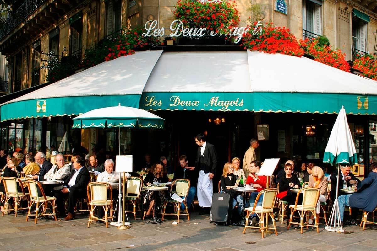 Top 10 Cafés em Paris: dos mais famosos ao mais autênticos