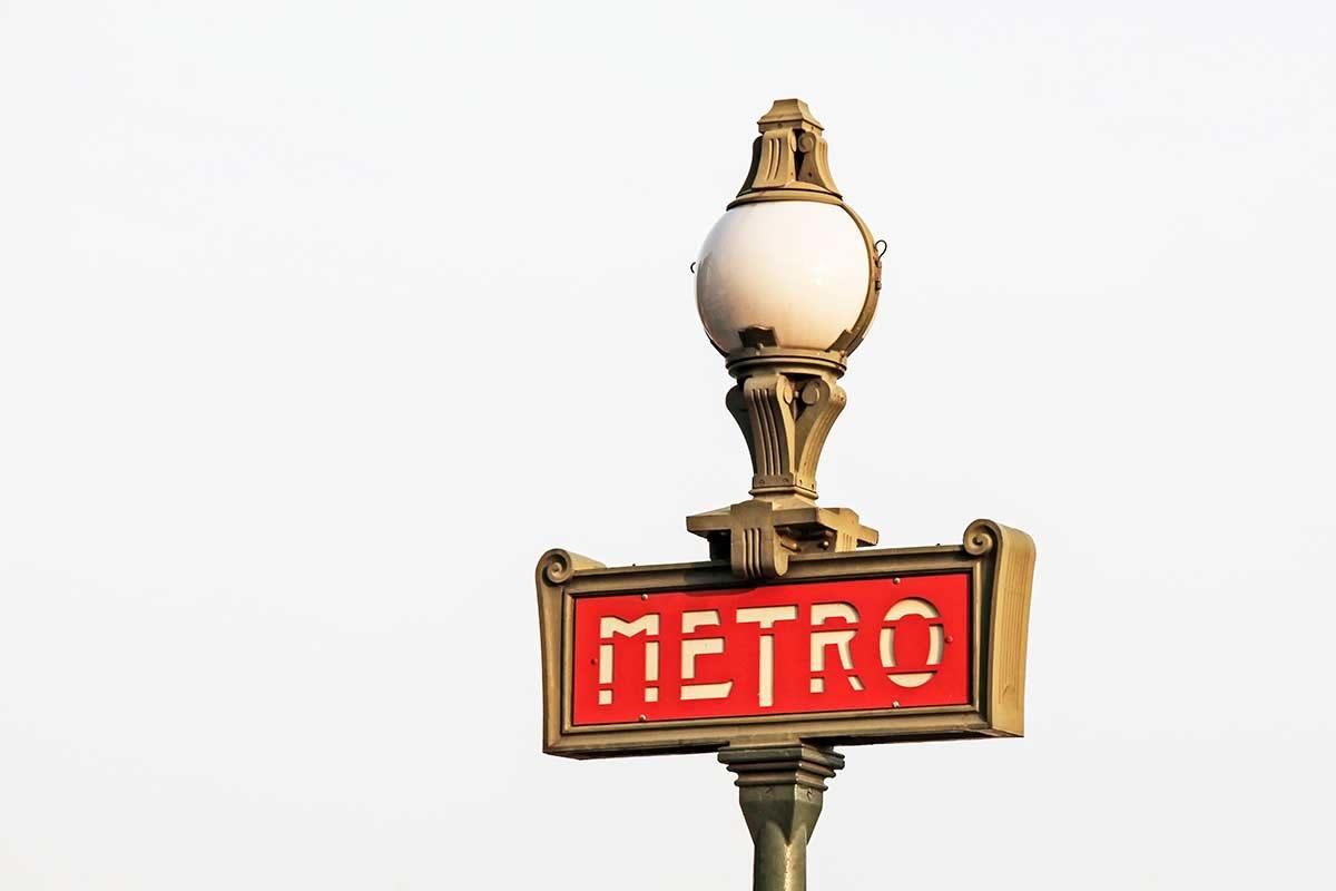 Transporte em Paris: Saiba como funciona