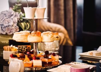 Hora do goûter! 8 casas de chá para testar em Paris!