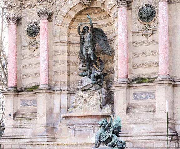 fontaine-saint-michel