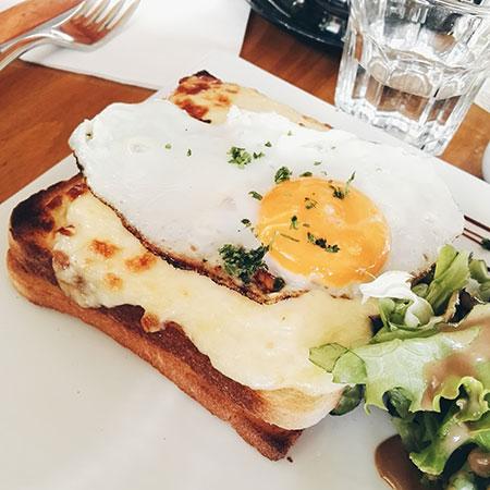 gastronomia-francesa-croque-madame